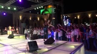 اليسا لولا الملامة حفله الغردقة 2014  Elissa Lola El Malama Hurghada Concert