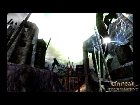 Unreal Tournament OST - {{Organic}} - Alexander Brandon