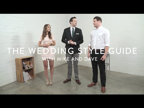 wedding-style-guide:-relaxed-and-casual-dress-codes
