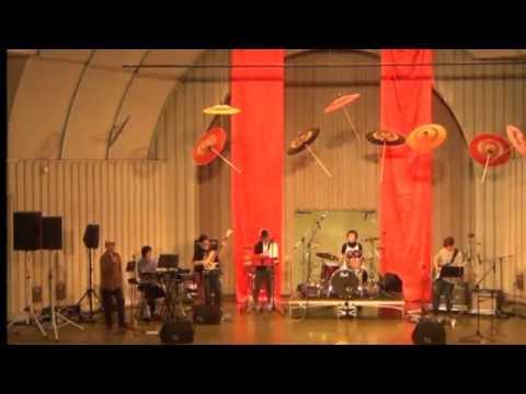 Cozy Up ドラム教室 2018 夏の発表会(大人の部)@上野水上音楽堂