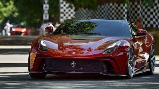 Ferrari FF/F12/Lusso