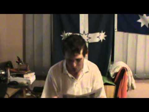 Peter Watson Warwick Daily News QLD Election
