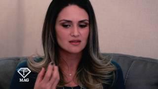 Entrevista de Vivian Benítez con Leryn Franco - Parte 1