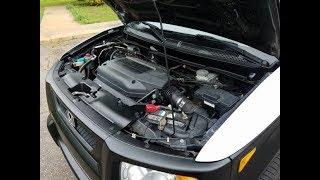 V6 J32 Powered Honda Element - J2K - AWD Monster - Kits Coming Soon!
