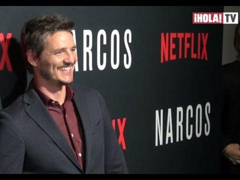 El actor chileno Pedro Pascal triunfa por la confianza en sí mismo | La Hora ¡HOLA!