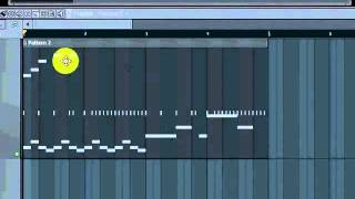 FL Studio Tutorial - How to Use Step-Sequencer Loop Button & Slice Track Clips by VscorpianC