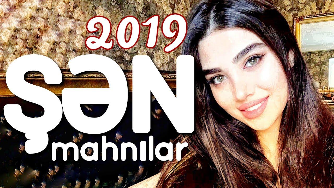 Sən Mahnilar 2019 Yeni Oynamali Toy Mahnilari Yigma Ymk Musiqi 161 Youtube