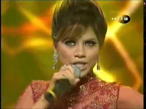 Alyah - Setahun Sekali & Kurniaan Di Hari Raya (feat)Mahirah,Farawahida,Ernie,Azyza