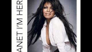 Watch Janet Jackson Im Here video