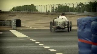 The Classic Car Show Episode 5 Preview - ITV4