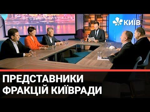 Закон про столицю та плани на реставрацію об'єктів у Києві