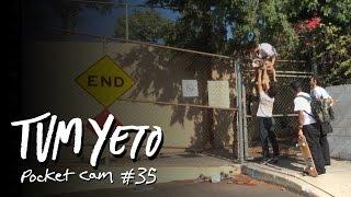 Tum Yeto Pocket Cam #35