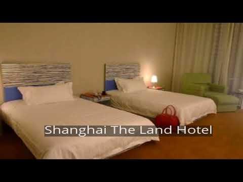 Shanghai The Land Hotel
