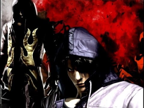 jin kazamas story When the devil gene takes over jin kazama, he transforms into devil jinunder the control of the devil gene, jin kazama's power rivals that of a demon after defeating true ogre in the king of iron fist tournament 3, jin was suddenly attacked by heihachi's tekken force and was shot multiple times.