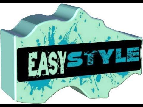 Krozz feat. EasY StYlE - Ewige Zeiten