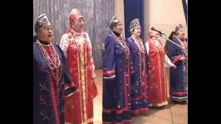 РЕН ОГНИ; Концерт. День народного единства
