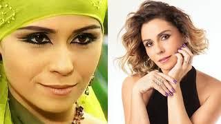 ТОП5 Самые красивые актрисы бразильских сериалов 90-х тогда и сейчас