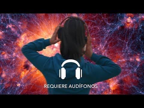 INTENTALO! Este audio te llevará a otra dimensión from YouTube