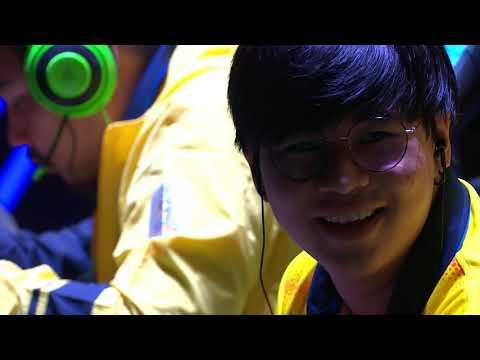 SEA Games 2019: Philippines VS Thailand Mobile Legends | Esports