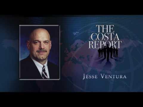 Jesse Ventura - The Costa Report - December 2, 2016