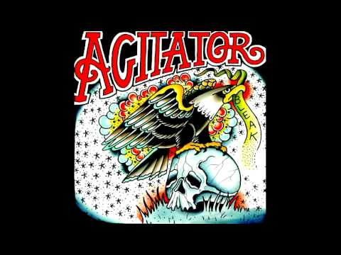 Agitator - Misplaced Trust