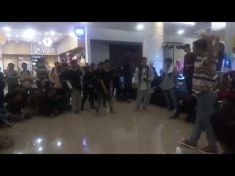 Smile Pop vs Naruto (Call Out) -Local Jam Vol.3- @GPS Jakarta 2018.01.07 (Round 1)