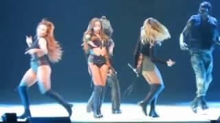 Video Little Mix - Hair (Dangerous Woman Tour, Orlando) download MP3, 3GP, MP4, WEBM, AVI, FLV Desember 2017