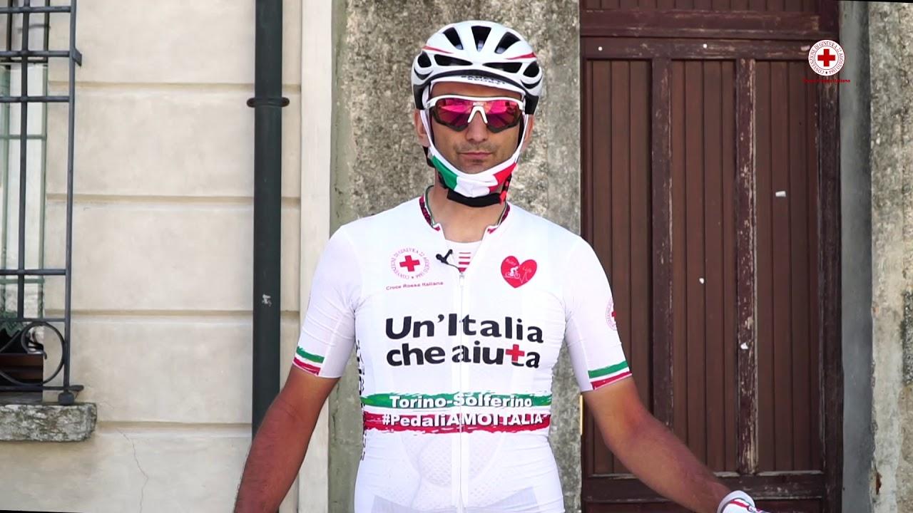 PedaliAMO Italia - Tour solidale in bicicletta