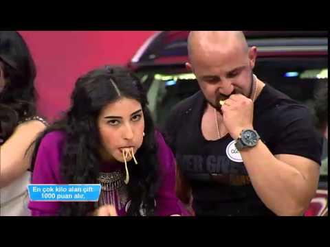 Ben Bilmem Eşim Bilir 290.Bölüm - Kilo Alma 01.06.2015