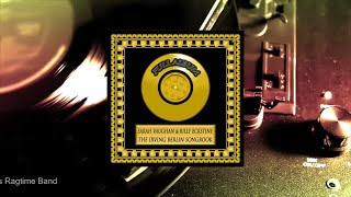 Sarah Vaughan & Billy Eckstine - Sing the Best of Irving Berlin (Full Album)
