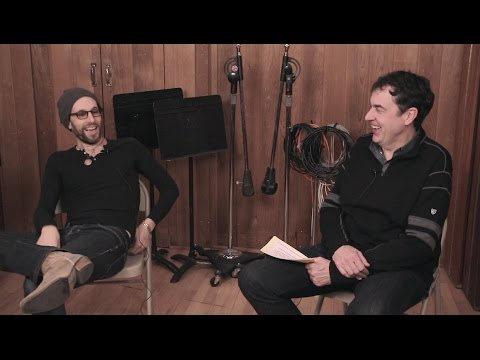 Bone2Pick: Michael Leonhart Interview