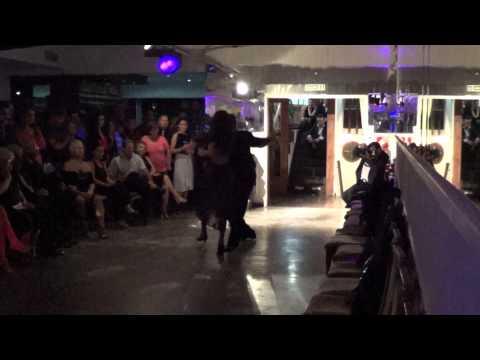 "Julio Saavedra & Veronica Luna Tango ""LiberTango""(29-04-15)"
