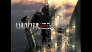 Final Fantasy VII - Soundtrack Remastered Edition Relaxing Music