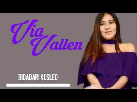 Via Vallen - Bidadari Kesleo (Musik Version)