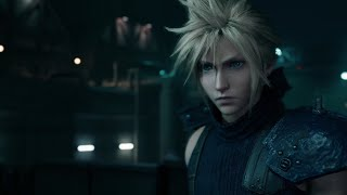 FINAL FANTASY VII REMAKE for The Game Awards 2019(日本語字幕版)