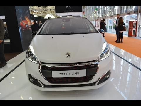 Peugeot may offer cars with 1 2L petrol & 2 0L diesel engines in India