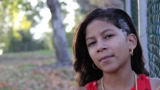 "BABY KAELY ""ITS A SHAME"" AMAZING 10 YEAR OLD RAPPER"