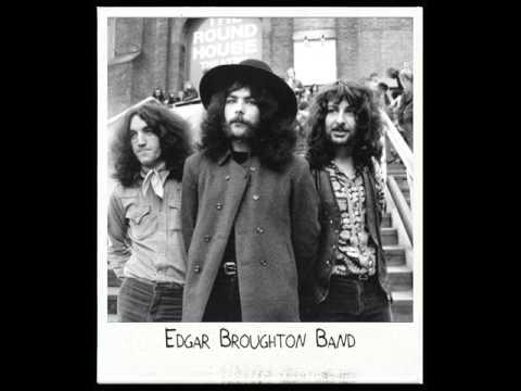Edgar Broughton Band - Hotel Room (1971)