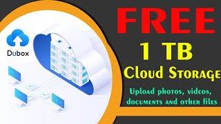 Get 1 TB Free Cloud Storage, Cloud Backup Free, Sync and File Upload - Dubox 1024 GB Cloud Storage screenshot 5
