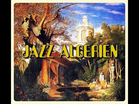 MUSIQUE JAZZ FUSION ALGERIEN