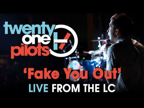 "twenty one pilots: Live from The LC ""Fake You Out"""