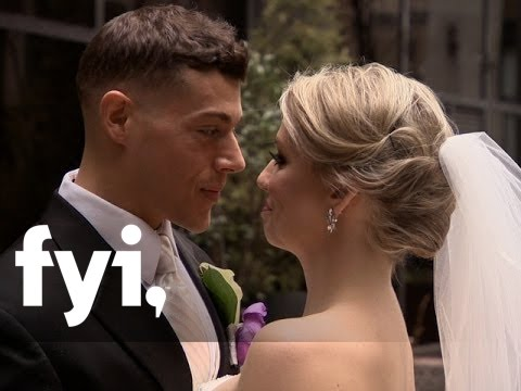 Married At First Sight: Wedding Photo Fun | FYI