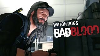 Watch Dogs: T-Bone