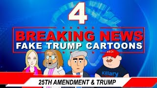 BREAKING NEWS: The 25th Amendment & Trump!