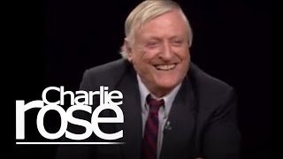 An Appreciation of William F. Buckley | Charlie Rose