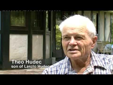 Hugyecz László Ede (L. E. Hudec) felvidéki magyar építész The man who shaped Shanghai from YouTube · Duration:  3 minutes 4 seconds