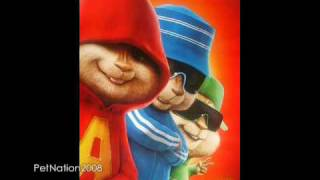Alvin and the Chipmunks-Uptown Girl