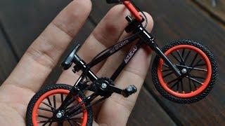 Обзор Finger BMX