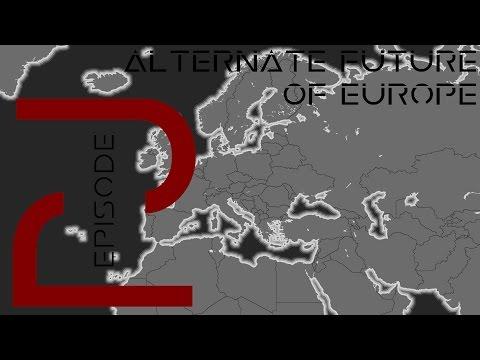 Alternate Future | Episode 2 | Eurasia