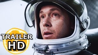 MAGELLAN (2017) Official Trailer - SCI FI MYSTERY Movie HD